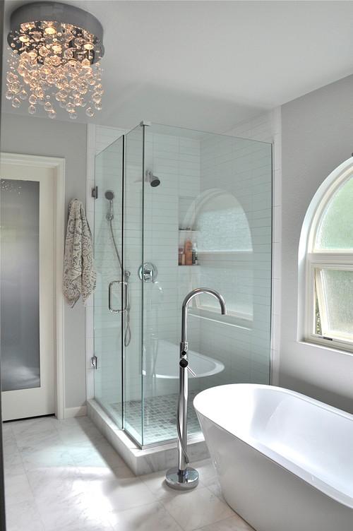 Juegos De Pequena Kelly Al Baño:Cómo renovar un baño sin obras 1