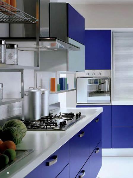 Como crear una cocina eficiente for Crear cocinas