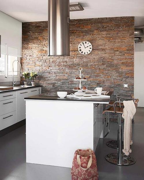 Como crear una cocina eficiente for Como reformar una cocina