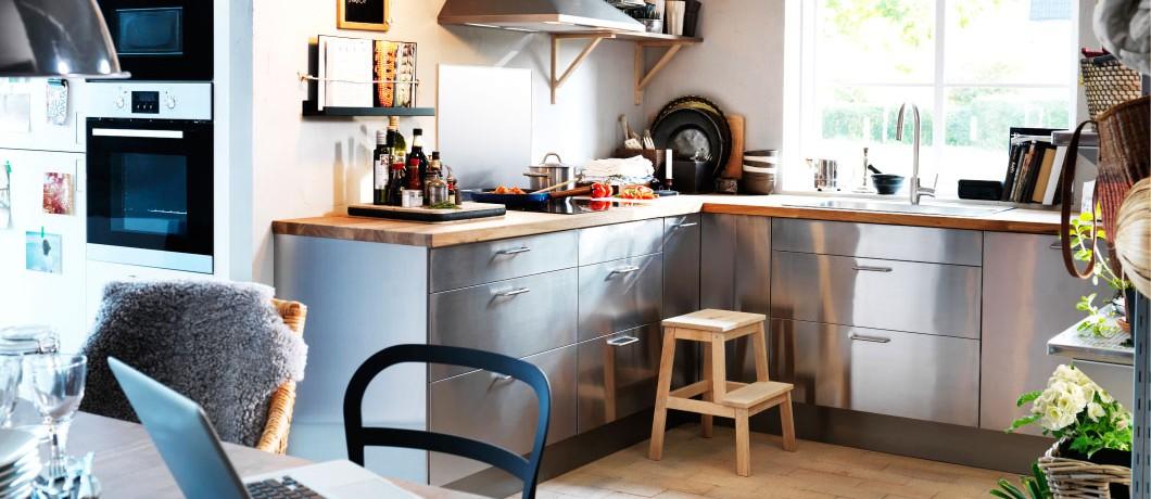 Cocinas - Como elegir una cocina ...