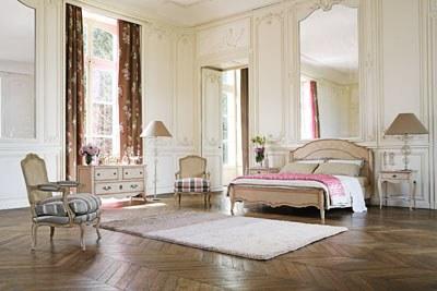 Decora tu casa al estilo franc s - Decoracion francesa provenzal ...