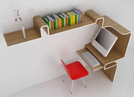 Decoraci n de interiores for Soluciones para espacios pequenos