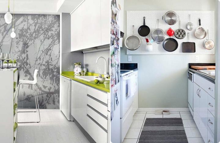 ideas para decorar la cocina de forma barata