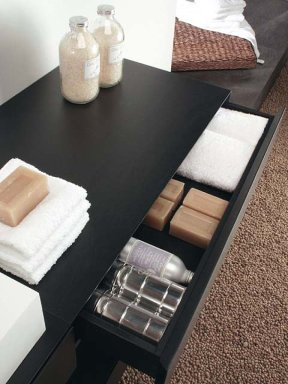 Cómo ordenar el baño 1