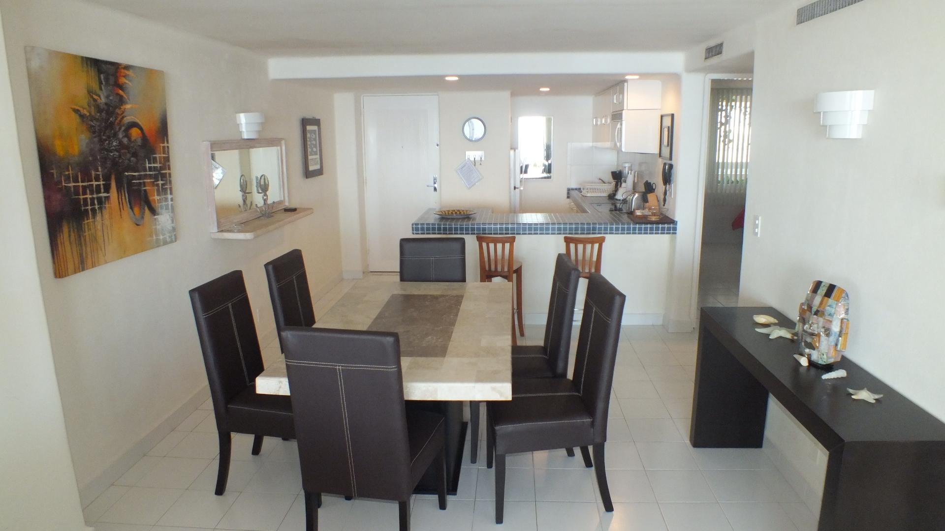 Ideas para decorar la cocina de forma barata - Decorar cocina comedor ...