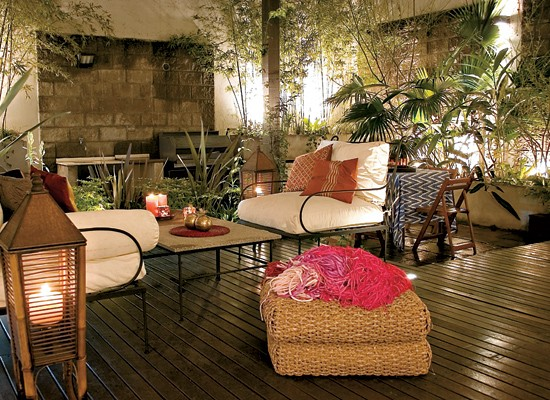 Ideas Para Decorar El Exterior