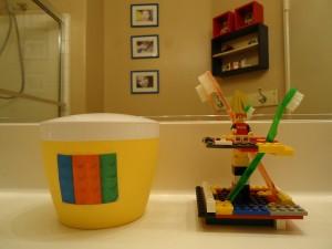 decoracion de baño 2