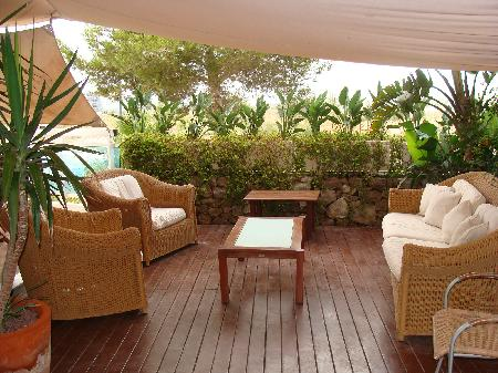 Terraza Ideas Decoraci N