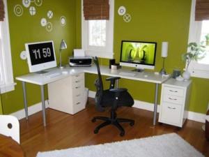 colores para un ambiente de trabajo