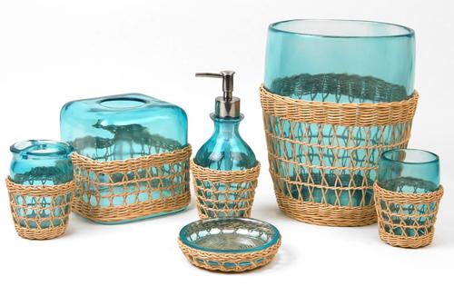 Accesorios Decorativos para el Cuarto de Baño