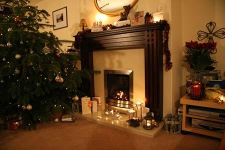 decoracion navideña decoracion365