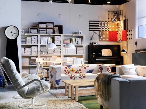 Cómo ordenar tu casa aprovechando al máximo los espacios 1