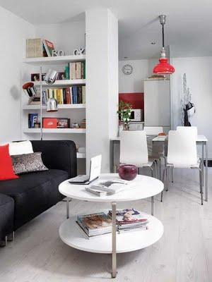 Excelentes soluciones para pequeños espacios 3