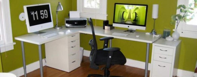 Colores adecuados para espacios y ambientes de trabajo for Ambiente de trabajo