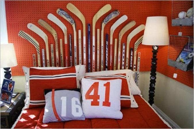 decoracion de dormitorio de jovenes