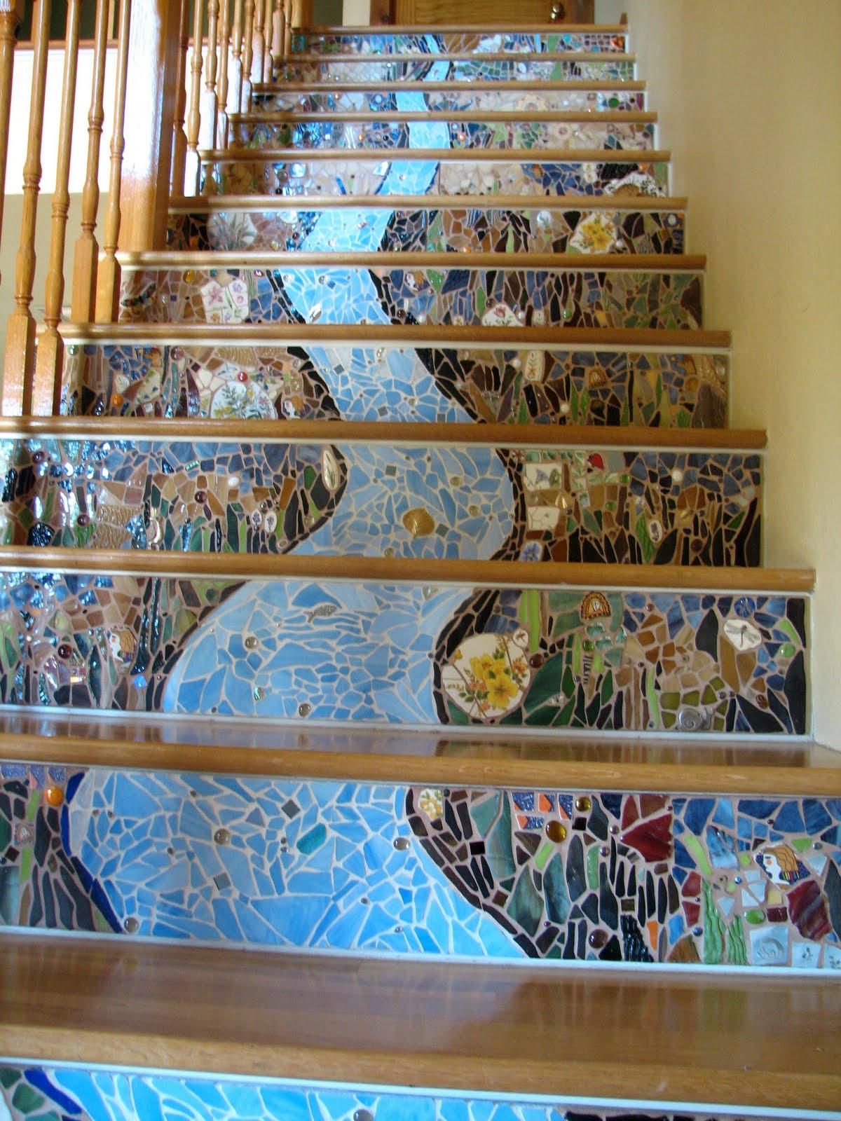decoracion de escaleras 5