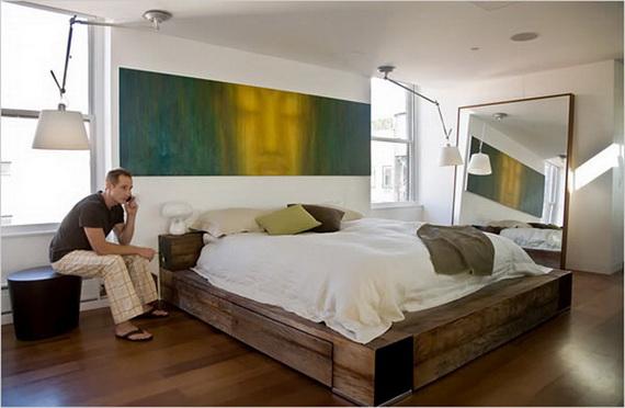 decoracion dormitorio masculino 3