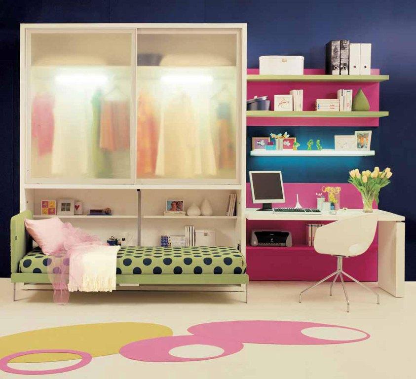 decorate-teen-girls-bedroom