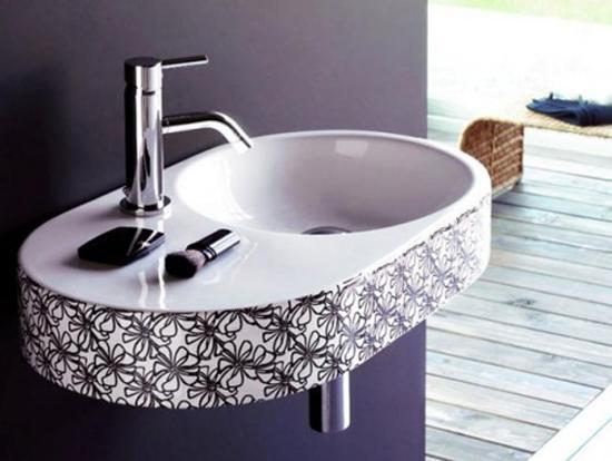 lavabos suspendidos decoracion365