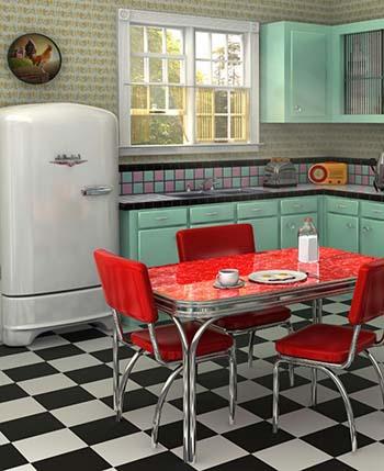cocina vintage 3